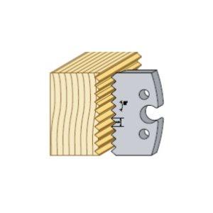(PR) 50MM EUROSTYLE PROFILE KNIVES PER #95077