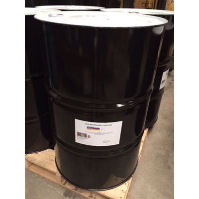 55 GALLON DRUM BED LUBE